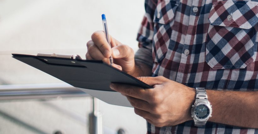 Hur man utvecklar och skriva en karriär handlingsplan