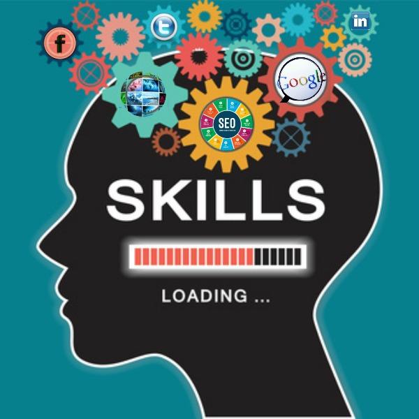 Σημαντικό Digital Media δεξιότητες που οι εργοδότες Αξία