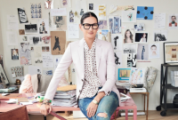 Заголовки, Работа Описание и навыки в индустрии моды