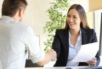 Cómo contestar las preguntas de la entrevista de comportamiento