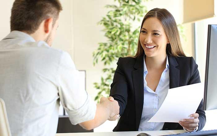 Comment répondre aux questions d'entrevue comportementale