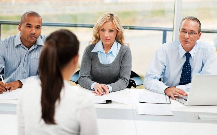 Hur man genomför en Behavioral intervju