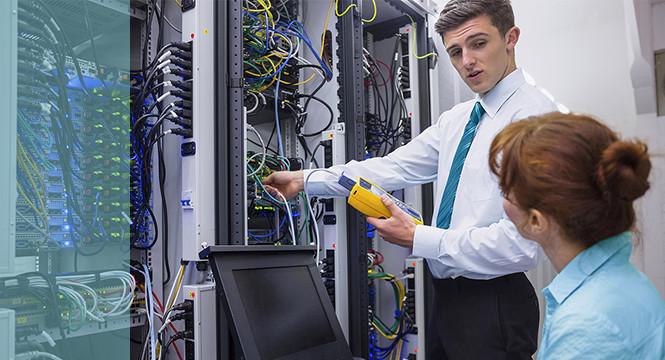 Informationsteknologi (IT) Genoptag Tips og eksempler
