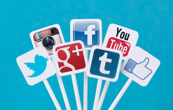 Viktigt Social Media kompetens som arbetsgivarna Värde