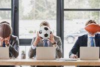 Sports Management, Mārketinga un komunikāciju Karjera