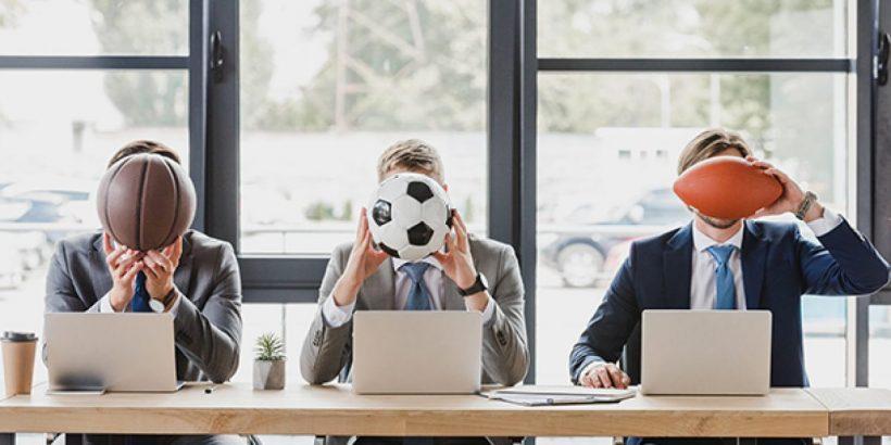 Sports Management, Marketing, Comunicaciones y Carreras