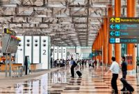 Bedste typer af Lufthavn Jobs, Pay Nå