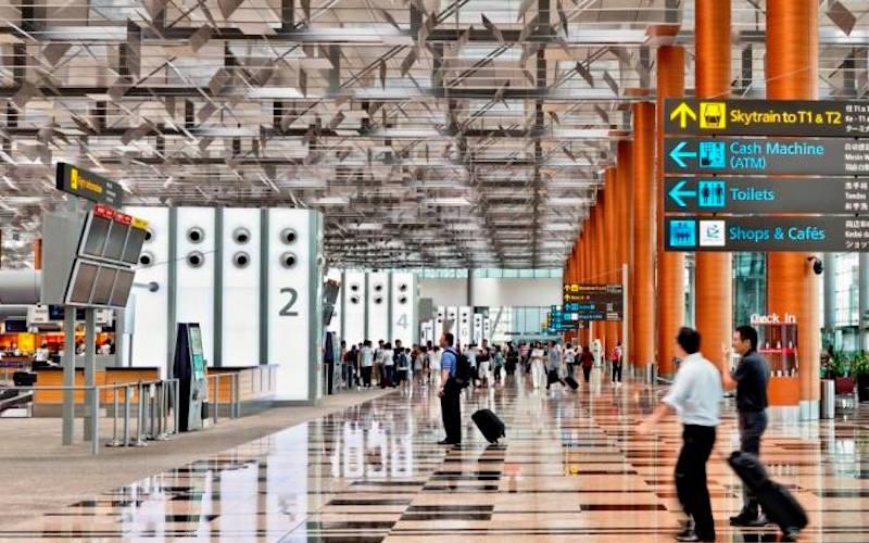 Najlepsze Rodzaje lotniska zadania, które dobrze płacą