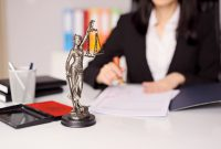 Juridisk Karriere: Sådan Bliv Paralegal