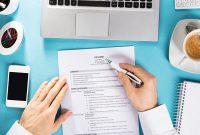 Salg Karriere: Opbygning af en Genoptag for salg job
