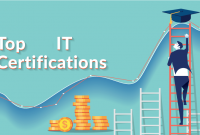 Top information Certifications Technologie pour débutants