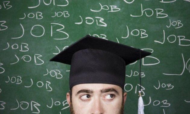 צמיחה מהירה משרות עבור בוגרי מכללה