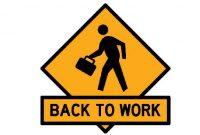 Hogyan térjen vissza a munka a karrier megszakítása után