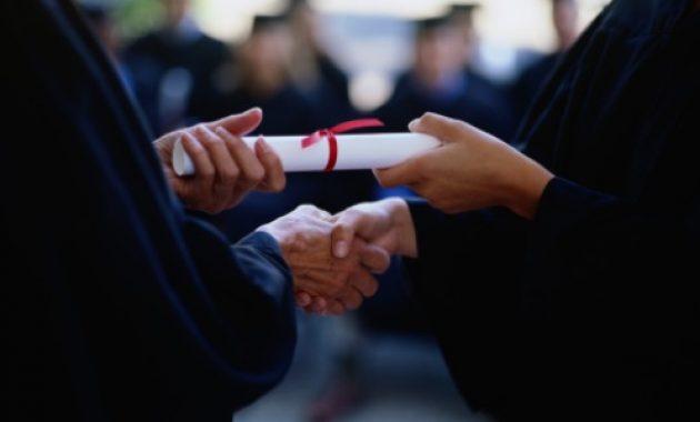 Najlepsze programy Certyfikat które prowadzą do dobrze płatnych miejsc pracy