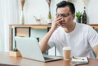 Důvody, proč neslyšíte o práci