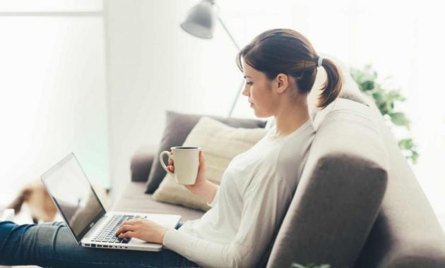 Easy Work-From-Home Computer Jobs