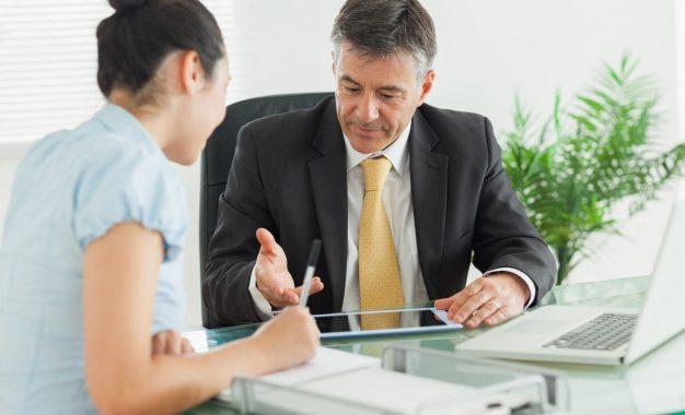 Cum de a afișa un angajator? Aveți valoare adăugată la locul de muncă