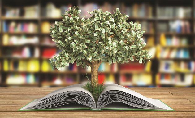 Quanto dinheiro é que um autor faz?