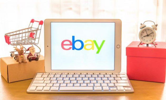 Начало работы в качестве eBay Продавец