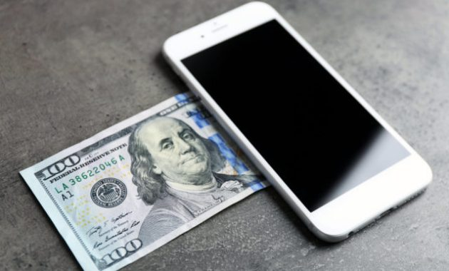 Způsoby, jak vydělat peníze s vaší Smartphone