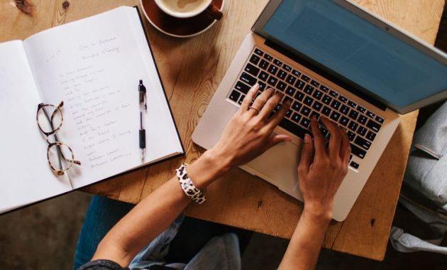 Hvor kommer du i gang som freelance skribent