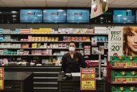 ג'ובס כי הם פורחים במהלך קורונה (COVID-19) Pandemic