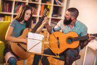 Učiteľ hudby – plat, požadované zručnosti a ďalšie