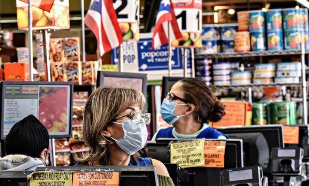 Coronavirus İş Gücünü Dönüştürüyor: Bilmeniz Gerekenler