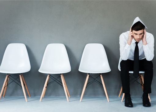 Reasons Why You Keep Failing at Job Interviews