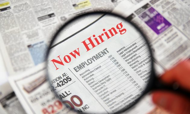 Four Job Vacancies That Are Always Wanted by Companies