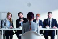 Common Job Interview Questionnaire for Fresh Graduates