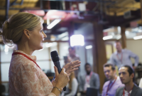 Public Speaking Techniques that Employees Can Learn