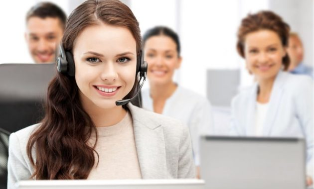 Duties and Skills Required by Professional Customer Service