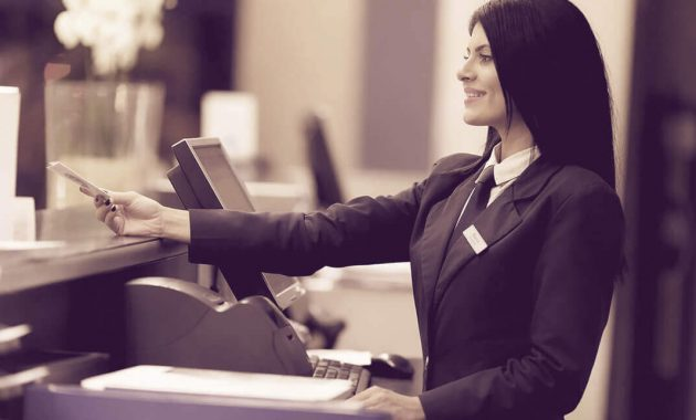 Receptionist: Get to know the Duties and Responsibilities
