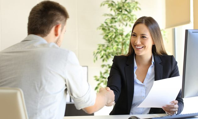 5 Tips for a Successful Job Interview after You Have Been Laid-Off